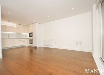 Thumbnail 1 bed flat to rent in Merlin Court, Kidbrooke Village