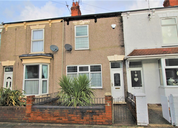3 bed terraced house to rent in Crescent Street, Grimsby DN31