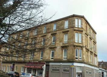 Thumbnail 2 bed flat to rent in 10 Greenbank Street, Glasgow