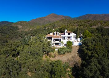 Thumbnail 3 bed villa for sale in Casares, Malaga, Spain