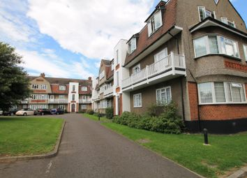 Thumbnail 2 bedroom flat for sale in Clovelly Court, Hornchurch