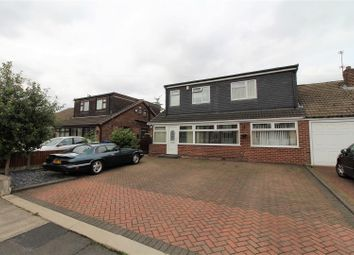 Thumbnail 4 bed semi-detached house for sale in Hardfield Road, Middleton, Manchester