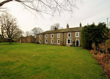 Thumbnail 4 bed terraced house for sale in Bowes, Barnard Castle