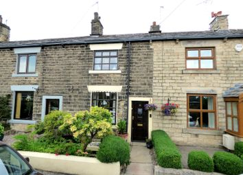 2 bed cottage for sale in Pennington Street, Walshaw, Bury BL8