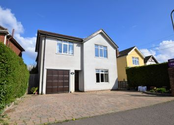 Thumbnail 4 bed detached house for sale in Lucy Lane North, Colchester