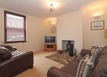 Thumbnail 2 bedroom terraced house for sale in Foster Street, Springfield, Wigan