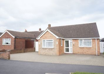 Thumbnail 3 bed detached bungalow for sale in Jenkins Avenue, Bricket Wood, St. Albans