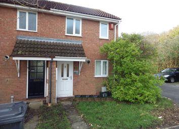 Thumbnail 2 bedroom terraced house to rent in Oaktree Crescent, Bradley Stoke, Bristol