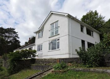 Thumbnail 5 bedroom detached house for sale in Rhyd Y Gwin, Craig-Cefn-Parc, Swansea