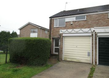 Thumbnail 3 bed semi-detached house to rent in Legion Road, Yeovil
