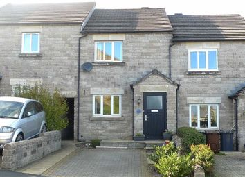 Thumbnail 3 bed mews house for sale in Solomons Court, Buxton, Derbyshire