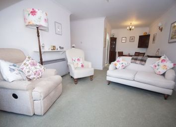 Thumbnail 2 bed flat for sale in The Cloisters, South Street, Wells