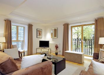 Thumbnail 2 bed flat to rent in Dean Ryle Street, London