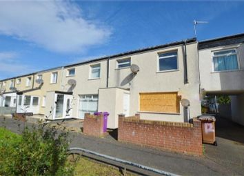Thumbnail 2 bed terraced house for sale in Bargeny, Kilwinning