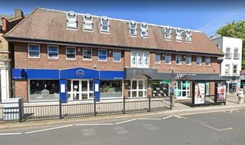 Thumbnail Office to let in Connaught House, Floor. 112-120 High Road, Loughton, Loughton, Essex