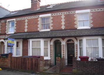 Thumbnail 2 bedroom terraced house to rent in Coventry Road, Reading