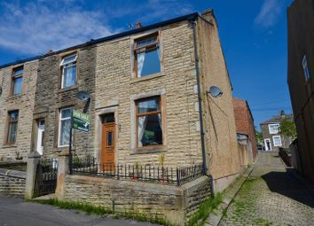 2 bed end terrace house for sale in Lime Street, Great Harwood, Blackburn BB6