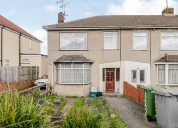 Thumbnail 3 bed semi-detached house for sale in Station Road, Bristol, South Gloucestershire