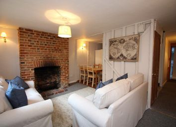 Thumbnail 4 bed property to rent in Love Lane, Canterbury