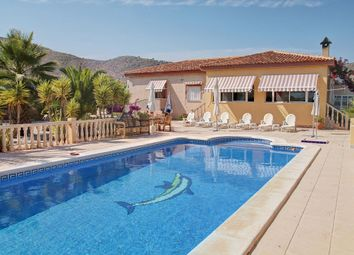 Thumbnail 5 bed property for sale in 03688, El Fondó De Les Neus, Spain