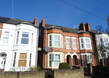 Thumbnail 4 bed semi-detached house for sale in Hedley Street, New Basford, Nottingham