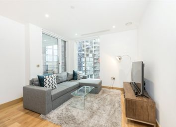 Thumbnail 1 bed flat for sale in Paddington Exchange, Paddington Basin, London