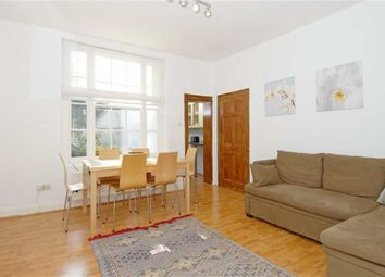 Thumbnail 1 bed flat to rent in Nelson Terrace, London