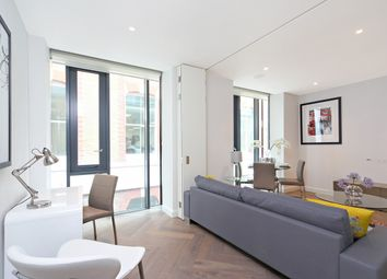 Thumbnail 1 bedroom flat to rent in Bedford Street, Covent Garden, London