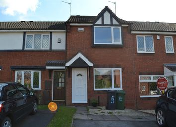 Thumbnail 2 bed terraced house to rent in Gleneagles Road, Turnberry Estate, Bloxwich