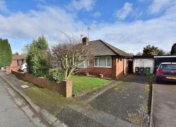 2 bed bungalow to rent in Worfield Gardens, Wolverhampton WV3
