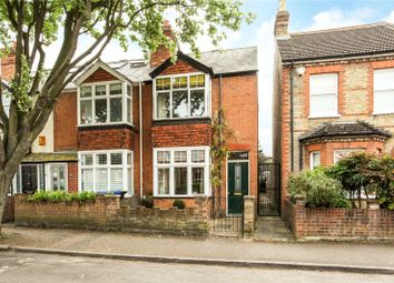 Thumbnail 2 bed semi-detached house for sale in Springfield Road, Windsor, Berkshire