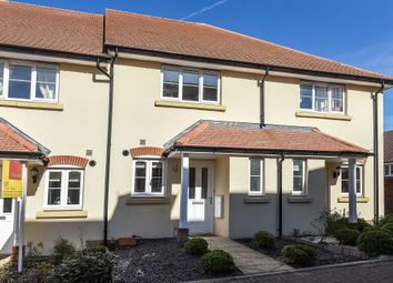 Thumbnail 2 bed semi-detached house for sale in Cumnor Hill, Oxford