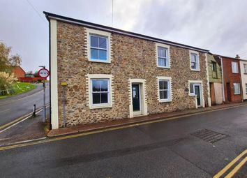 Thumbnail 6 bed end terrace house for sale in Honiton, Devon