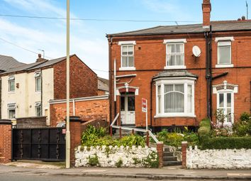 Thumbnail 3 bedroom end terrace house for sale in Aston Road, Dudley