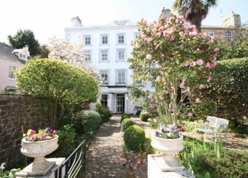 Thumbnail 1 bed flat for sale in Le Boulevard, St. Brelade, Jersey
