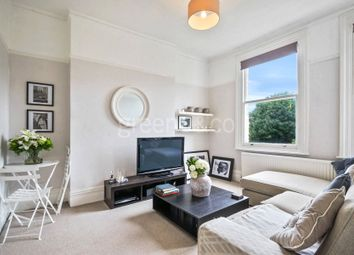 Thumbnail 1 bedroom flat to rent in Holmdale Road, West Hampstead, London