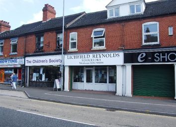 Thumbnail Office to let in Weston Road, Stoke-On-Trent, Staffordshire