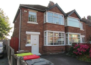 Thumbnail 3 bed property for sale in Russell Avenue, Preston