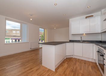 Thumbnail 2 bedroom flat for sale in Wells Road, Bristol