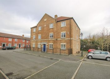 2 bed flat for sale in Paddock Close, Aylesbury HP19
