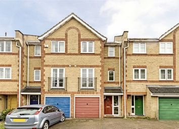 Thumbnail 3 bed property to rent in Livesey Close, Kingston Upon Thames