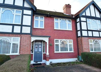 Thumbnail 3 bed terraced house for sale in West Court, Wembley, Middlesex