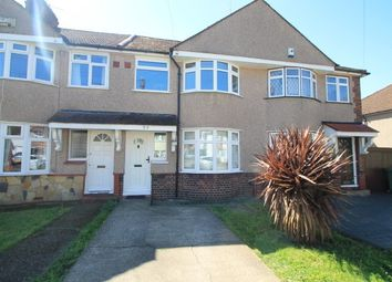 Thumbnail 3 bed terraced house to rent in Haddon Grove, Sidcup