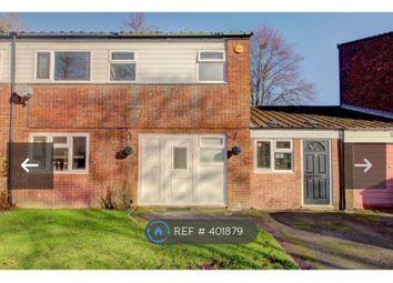 Thumbnail Room to rent in Greenleys, Greenleys, Milton Keynes