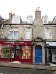 Thumbnail 1 bed flat for sale in Mid Street, Keith