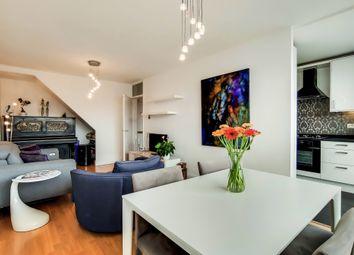 Luxborough Tower, Street, Marylebone W1U. 2 bed maisonette for sale