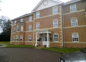 Thumbnail 3 bed flat to rent in Maple House, Little Aston Hall Drive, Sutton Coldfield