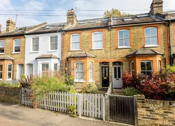 Thumbnail 4 bed property for sale in Arlington Road, Teddington
