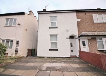 Thumbnail 2 bed semi-detached house for sale in Linaker Street, Southport