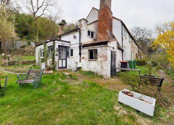 Thumbnail 3 bed terraced house for sale in Severn Terrace, Ironbridge, Telford